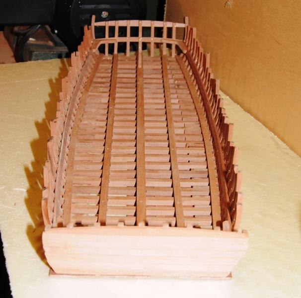 Hafenbaggerschiff um 1750 von Gipsy  Dsc_9413