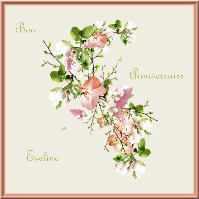 Bon anniversaire Eveline Evelin10