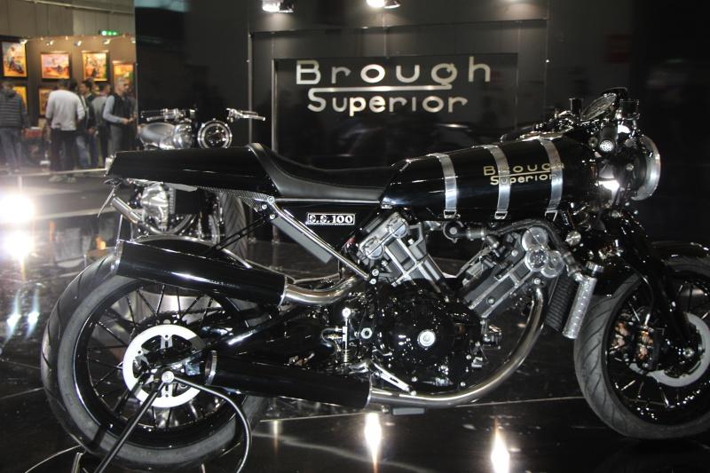 Brough Superior, marque moto élitiste de Lawrence d'Arabie, renaît à Toulouse Img_1813