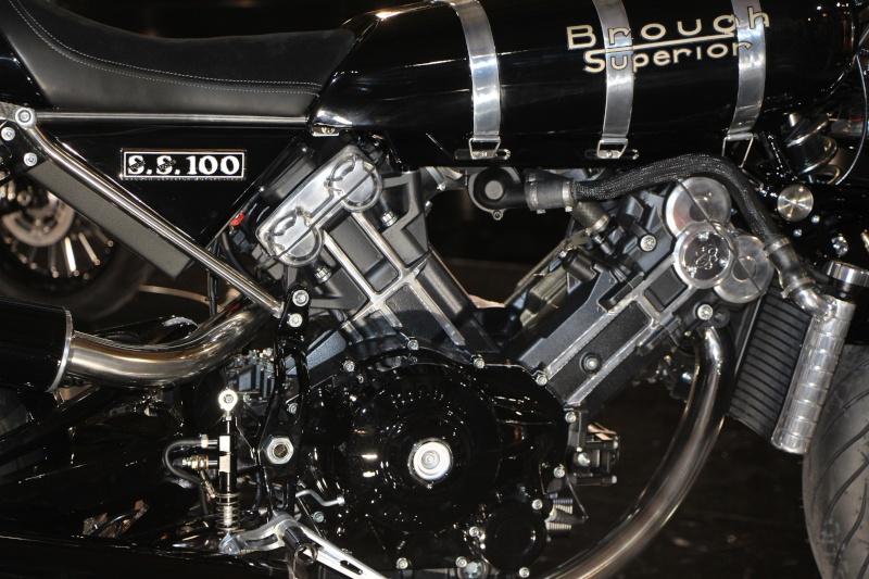Brough Superior, marque moto élitiste de Lawrence d'Arabie, renaît à Toulouse Img_1819