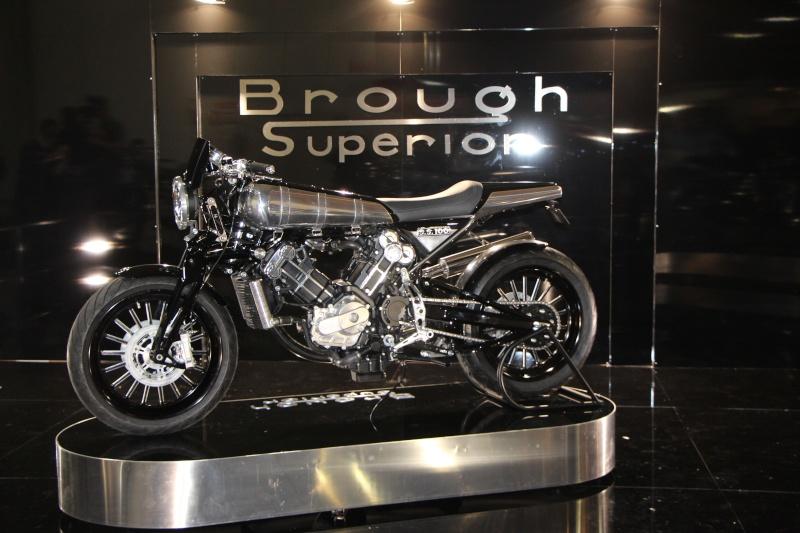 Brough Superior, marque moto élitiste de Lawrence d'Arabie, renaît à Toulouse Img_1823