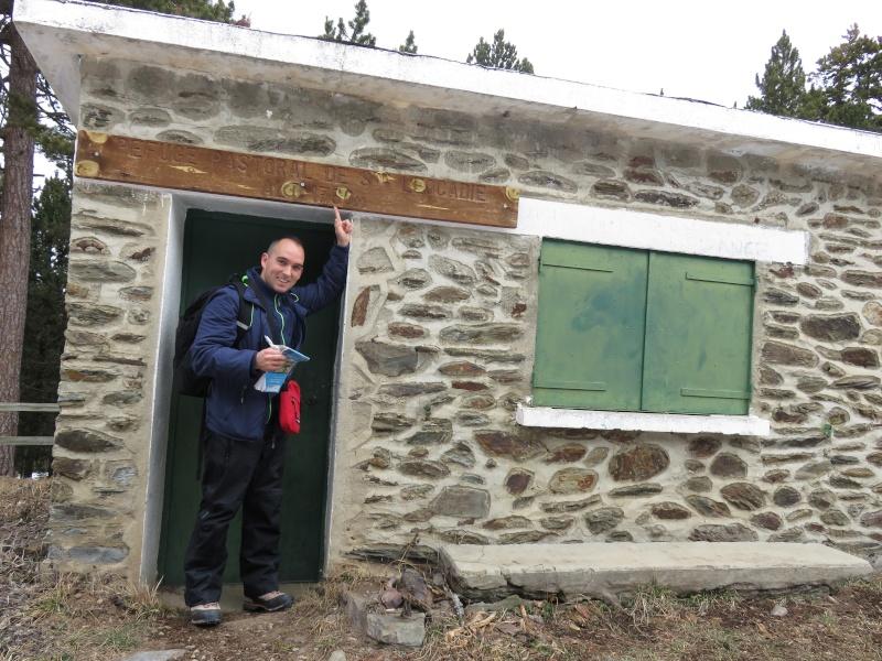 Le refuge pastoral de St Leocadie  Img_1011