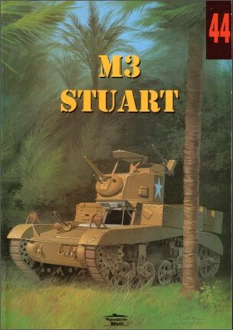 Char M3 Stuart M3_tif10