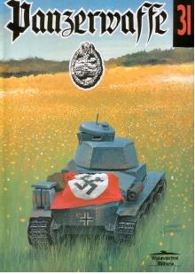 Panzerwaffe (Wydawnictwo Militaria) Panzer10