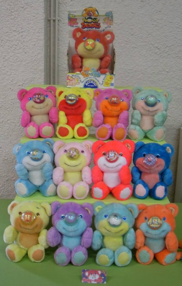 Les Nosy Bears de DADOU 12388012