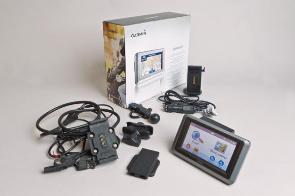 Vends GPS Garmin Zumo 660 Garmin10