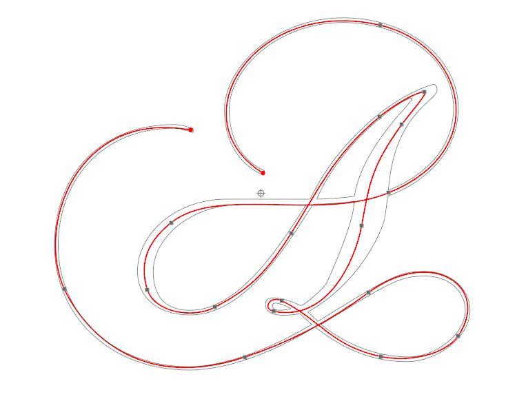 """24 - Comment écrire """"en simple trait"""" avec les stylos Captur23"""
