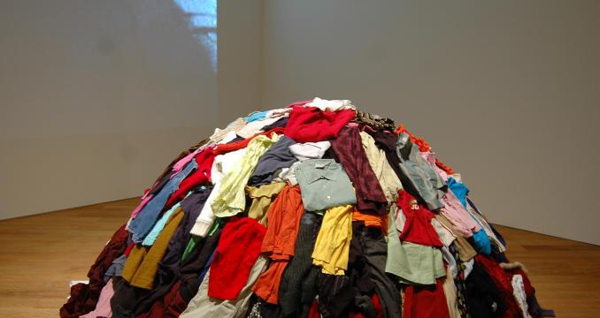 Kleidung eintauschen statt Kleidung kaufen Kleide10