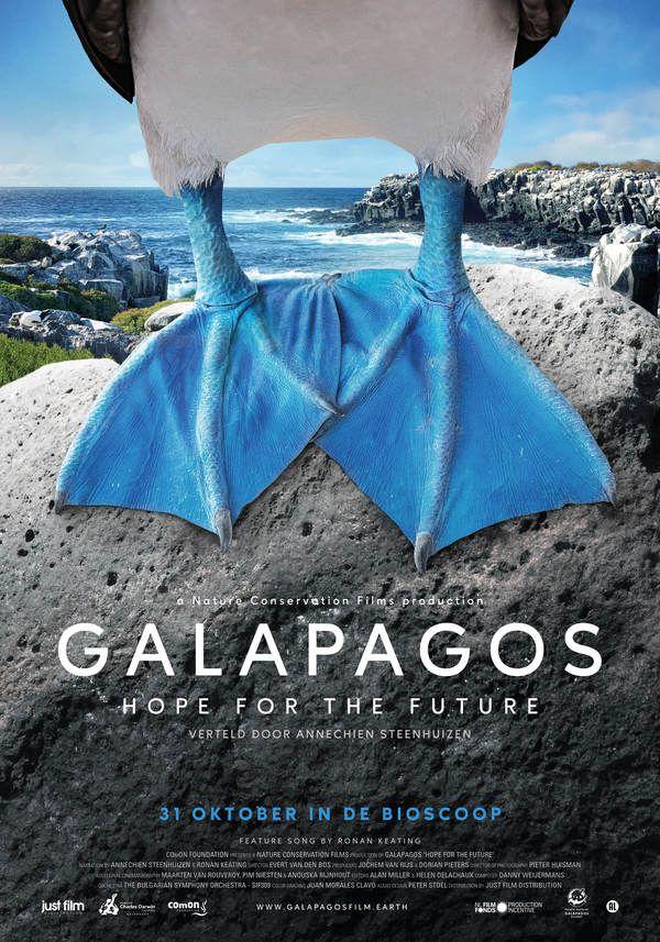 GALAPAGOS: Espoir pour l'avenir 11263110