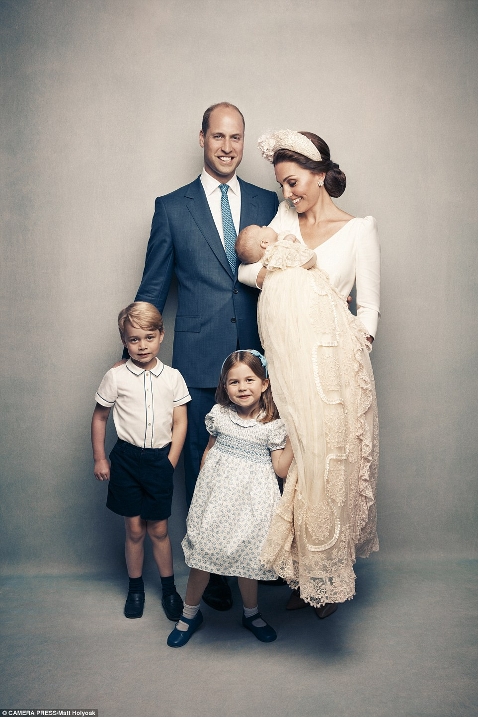 PRINCE WILLIAM  & CATHERINE  MIDDLETON - Page 2 4e4a4f10