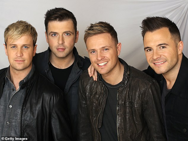 WESTLIFE - Page 10 51545710
