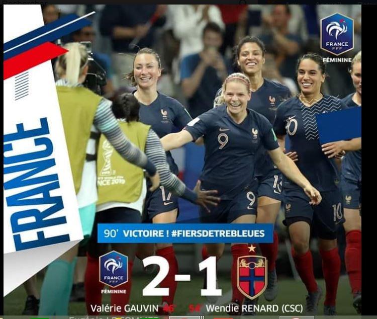 COUPE DU MONDE FEMININE DE FOOTBALL 2019 Captur18