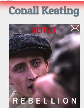 Conall Keating  Co10