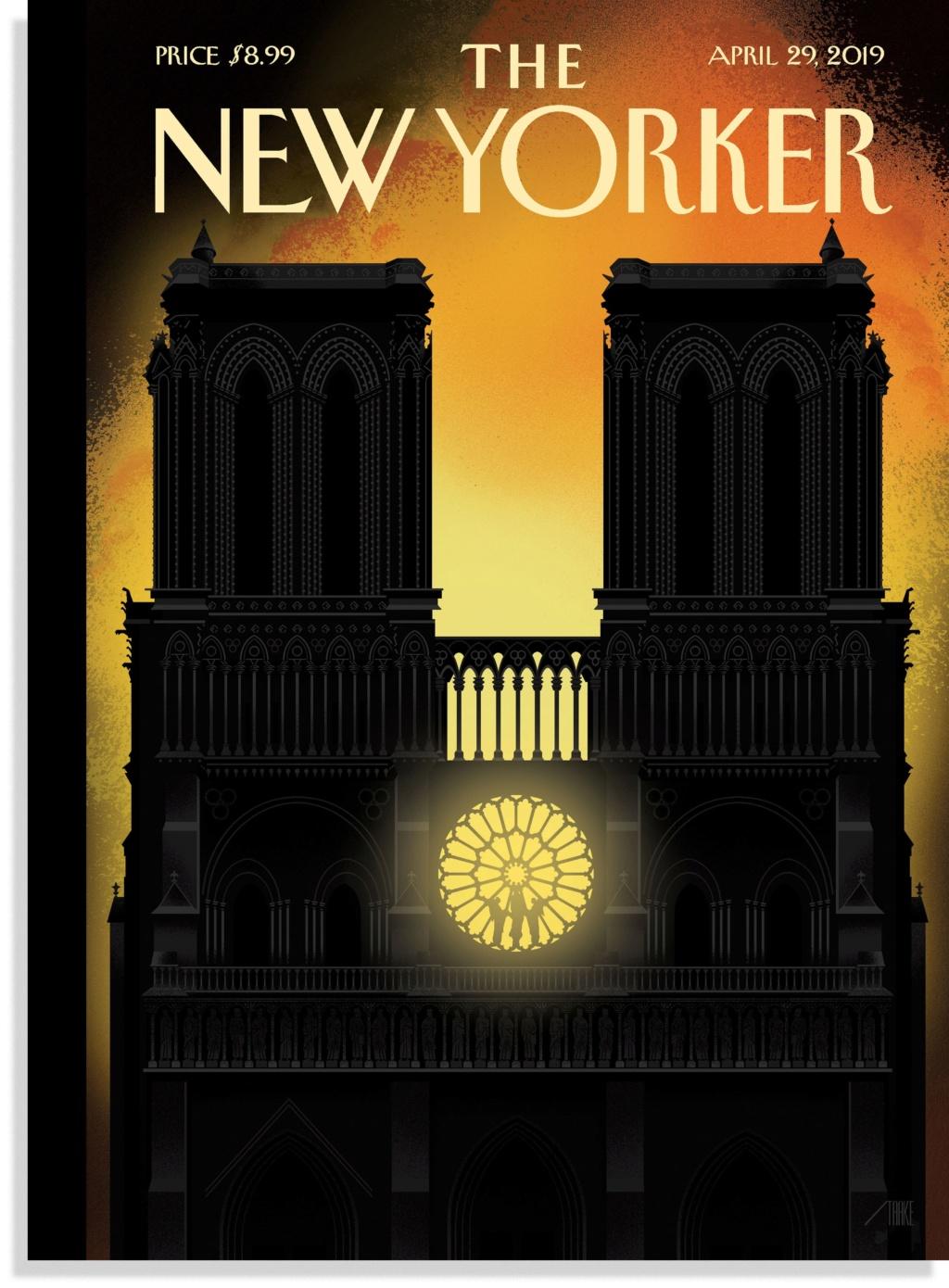 NOTRE DAME DE PARIS BRULE Covers10