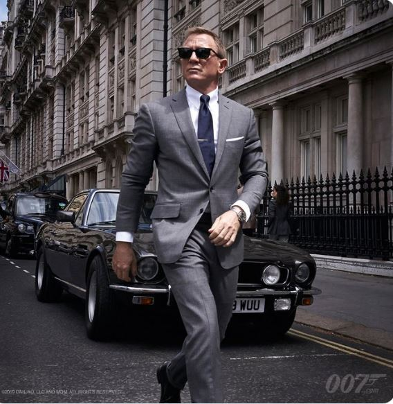 James BOND agent OO7 - Page 2 Ggg15