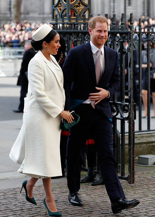 PRINCE HARRY ET MEGHAN MARKLE - Page 2 Harry10