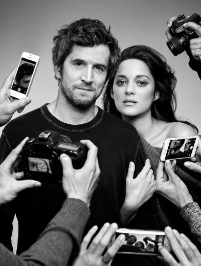 GUILLAUME CANET   Ikuj11