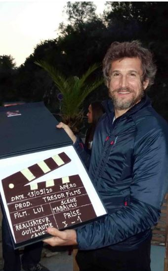 GUILLAUME CANET   Lui210