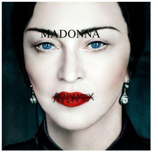 MADONNA   Ma10