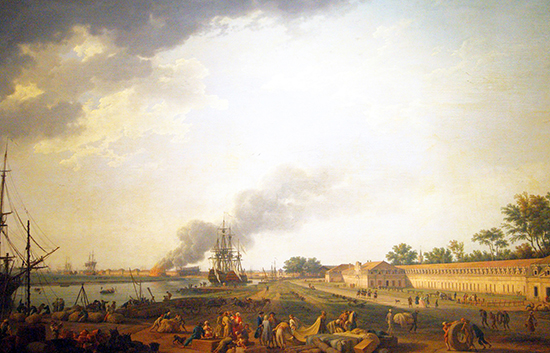BIZARRERIES Port_d10