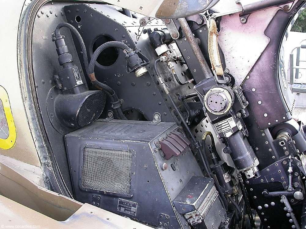 [GB OURSIN VORACE]  Mirage IIICZ - Eduard profipack 1:48 - Page 6 Dscn1611