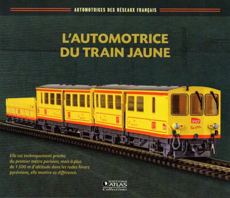 N°11 La motrice du train jaune Img04210