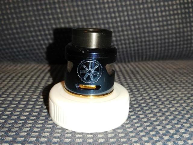 Como hacer bases para nuestros atomizadores 46520110