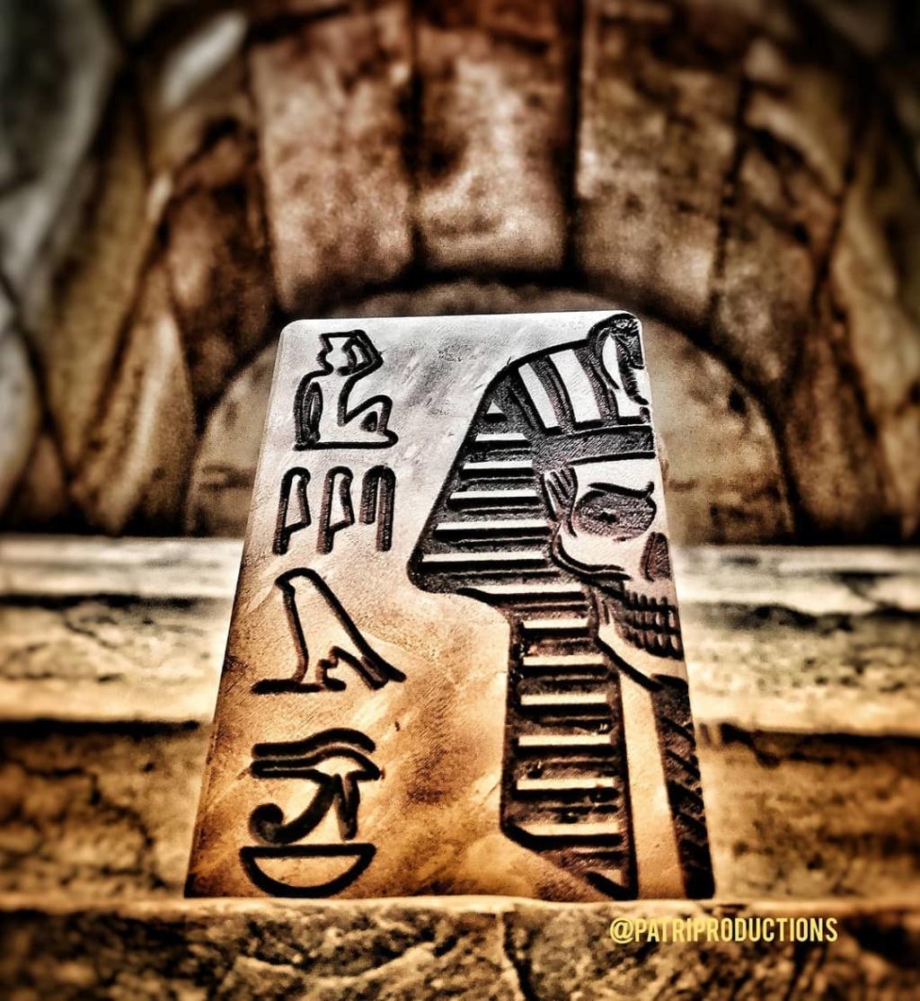 Narmer REAL MODS SPAIN de Madera estabilizada y bloqueo 68583511