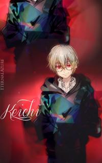 Des avatars uniques dans son genre !  Keichi14