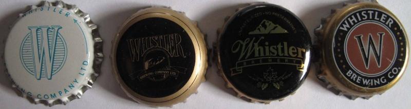 Histoire de Whistler Brewing (Brasserie de Whistler) Whistl11