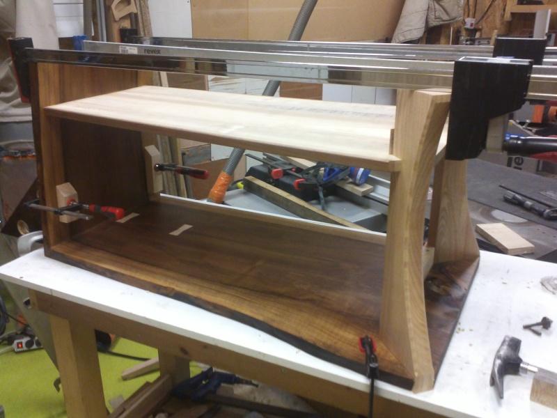table basse en noyer Img43010