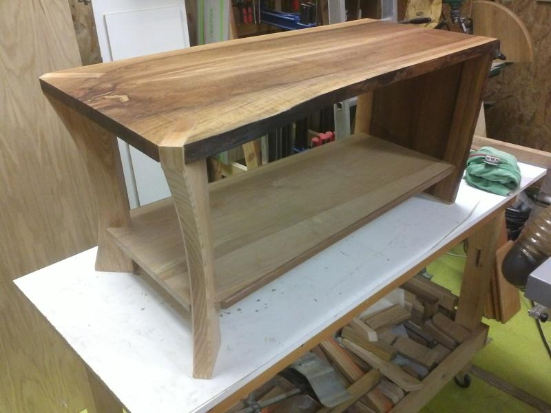 table basse en noyer Img43111