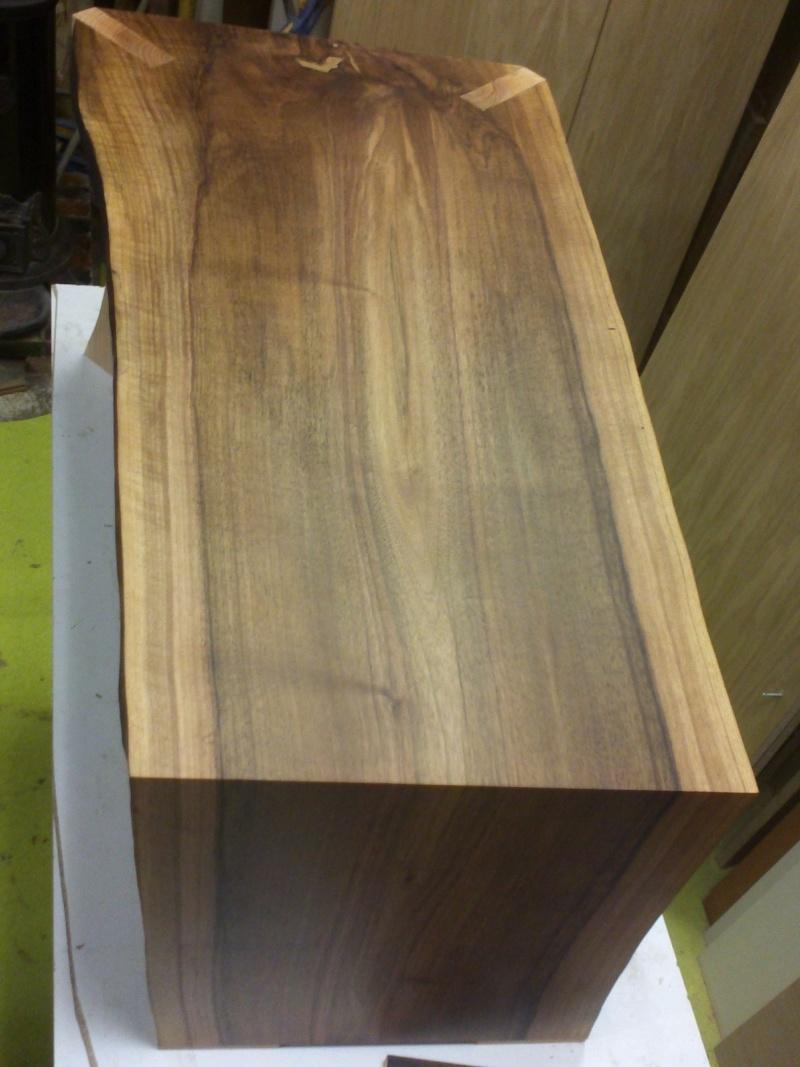 table basse en noyer Img43113