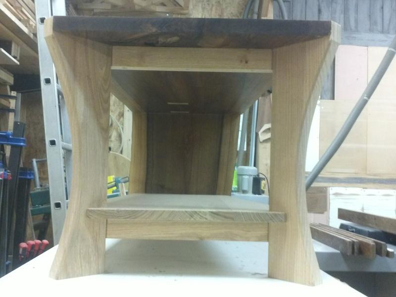 table basse en noyer Img43210