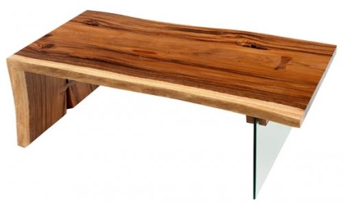 table basse en noyer Modern10