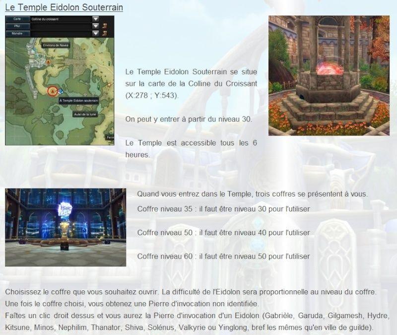 Eidolons: localisation et obtention Temple10