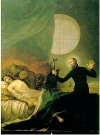 La posesion, El exorcismo, El exorcista y la Demolonogia