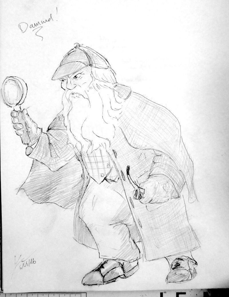 Les dessins de Gromdal - Page 8 2016_021