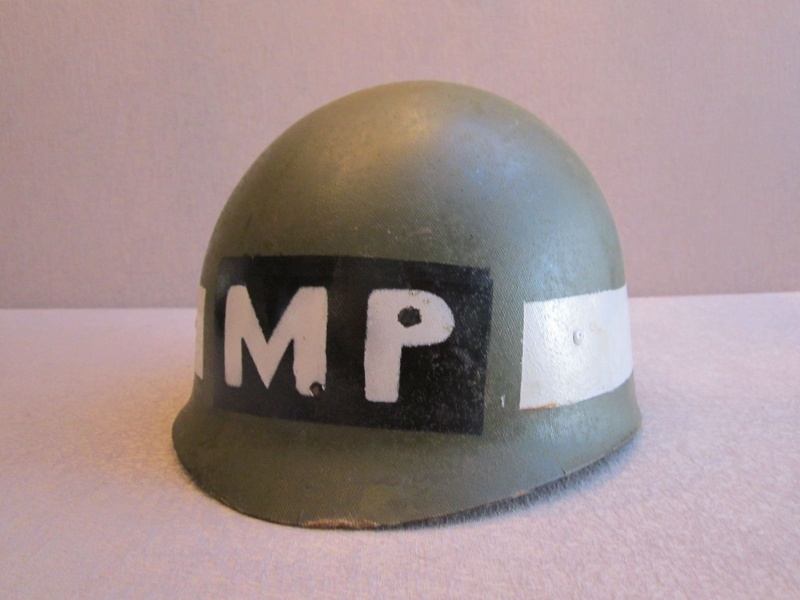 MP helmet (m1)  _5710