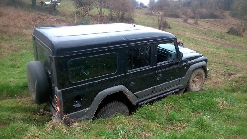 Grizou est arrivé ; Hummer H2 luxury greystone & sedona - Page 10 Dsc_0018