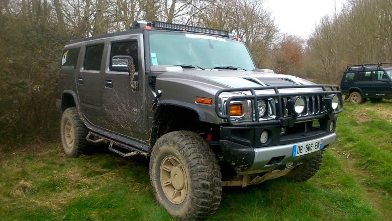 Grizou est arrivé ; Hummer H2 luxury greystone & sedona - Page 10 Dsc_0020