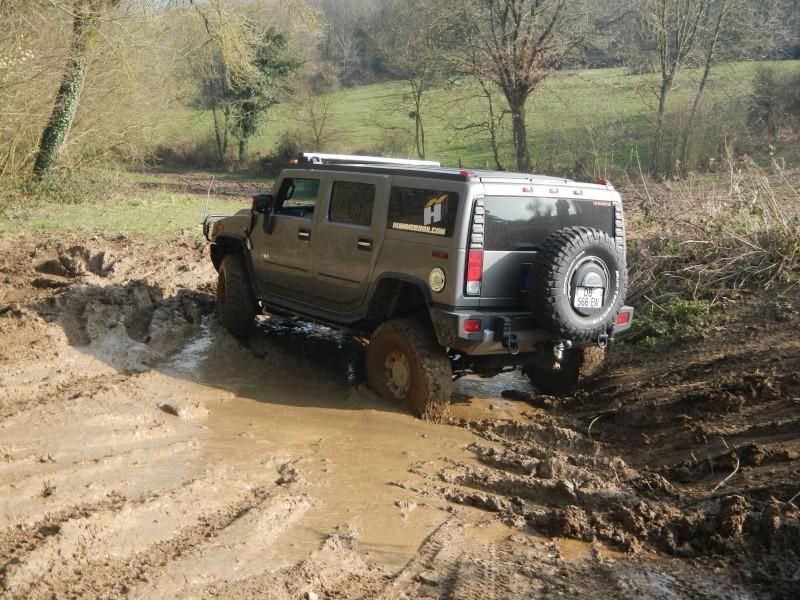 Grizou est arrivé ; Hummer H2 luxury greystone & sedona - Page 10 Dscn1812