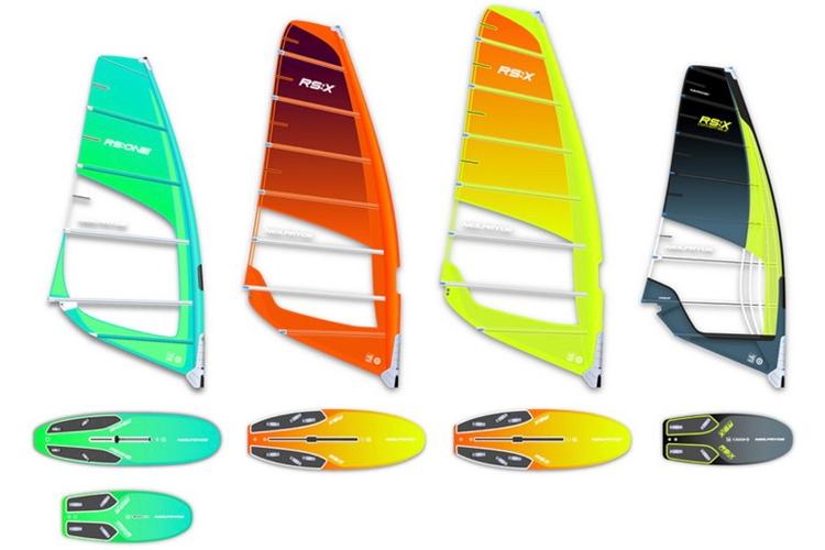 Kite ou planche aux JO : L'audacieuse proposition de Neil Pryde  Rsxcon11