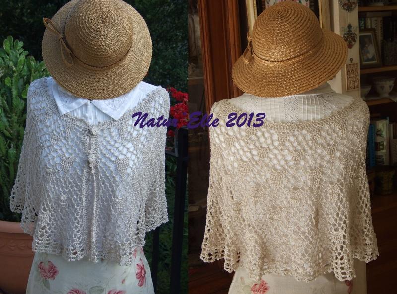 Mes tricots (màj 8.10.16) - Page 5 Capeli10