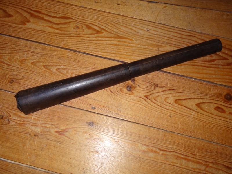 Gewehr 41 : garde-main Dsc05110