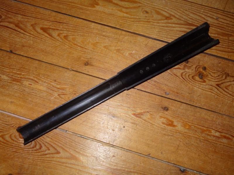 Gewehr 41 : garde-main Dsc05113