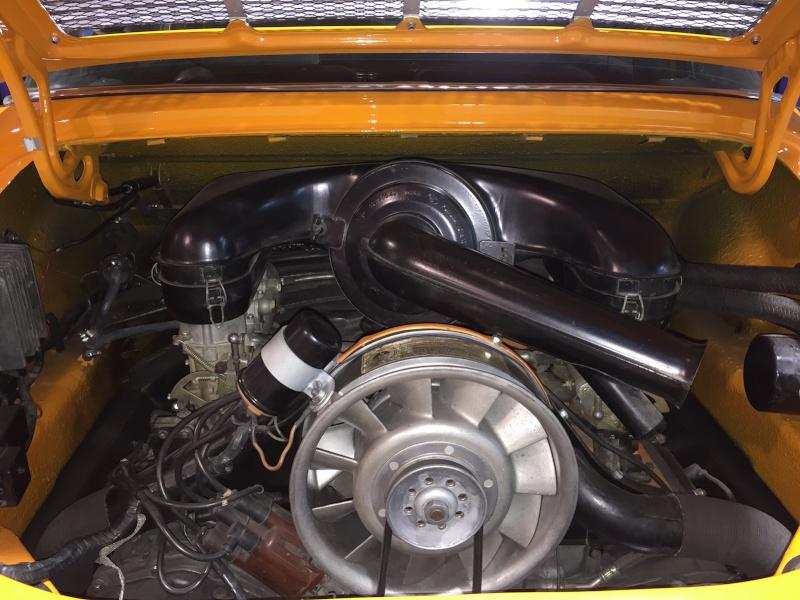 Reconstruction Porsche Targa 1970 - Page 2 Img_2610