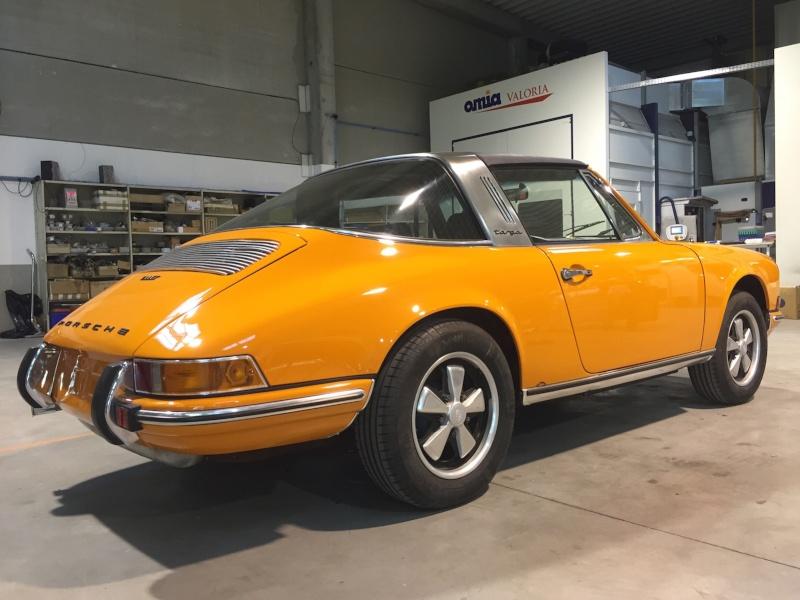 Reconstruction Porsche Targa 1970 - Page 2 Img_2621