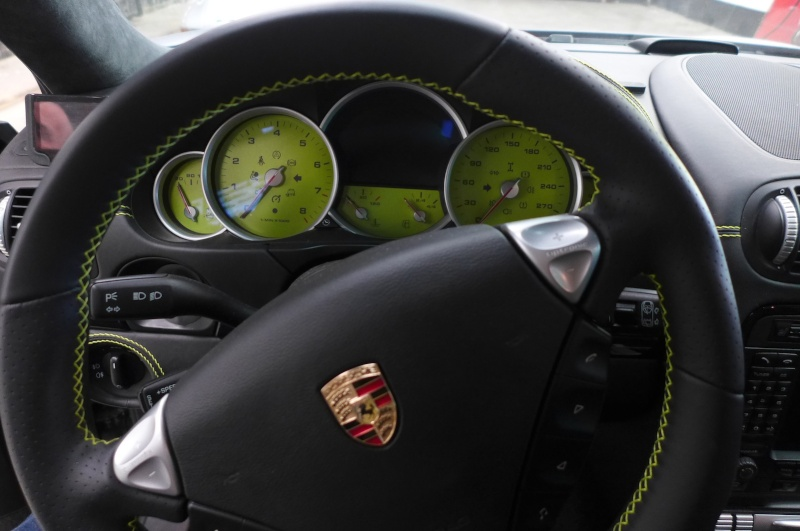 [Shooting] Porsche Cayenne Turbo Techart P1390612