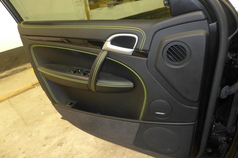 [Shooting] Porsche Cayenne Turbo Techart P1390613